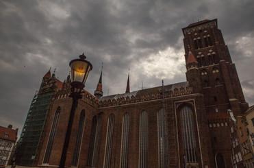 Church Gdansk