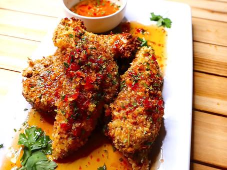 GMA3 Featured | Signature Sweet Maple Chili Chicken