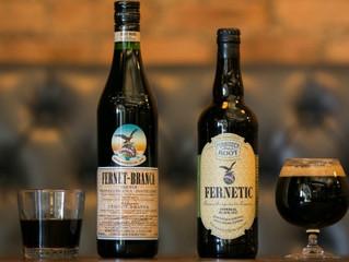 Fernetic, una birra hecha a base de Fernet... ¿Idea genial o sacrilegio?