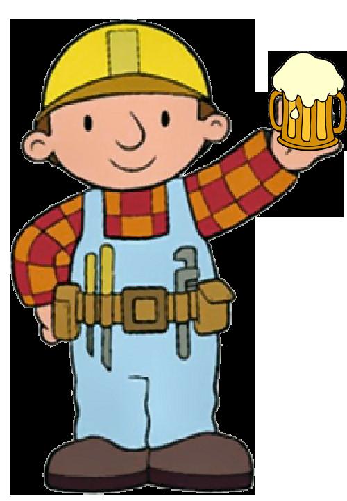 bob constructor