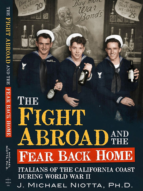 The Fight Abroad & the Fear Back Home