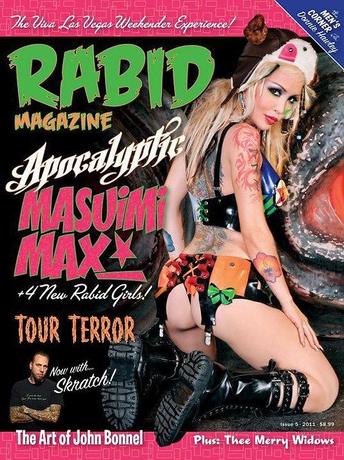 Rabid #5