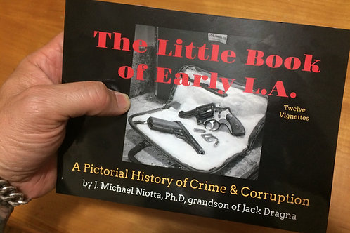 The Little Book of Early LA (Pictorial)