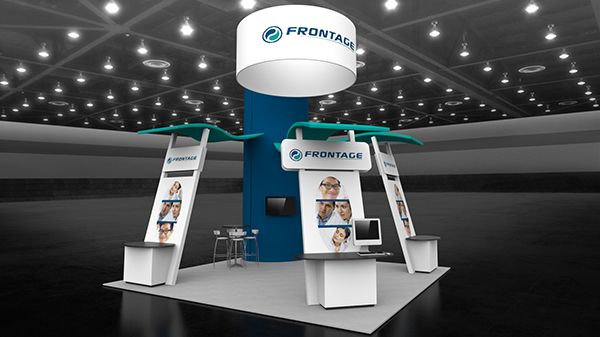 105310V1-20x20-Exhibit trade show display