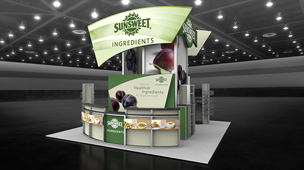 62720-20x20-Exhibit trade show display