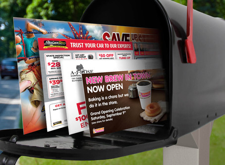 Why Direct mail marketing works  and is needed during the covid-19 pandemic