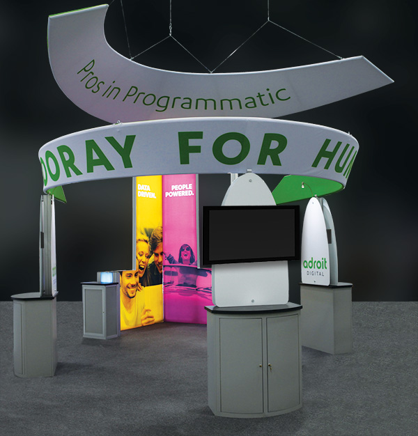 66750R5-20x20-Exhibit trade show display