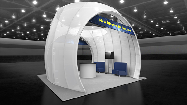 102920V2-20x20-Exhibit trade show display