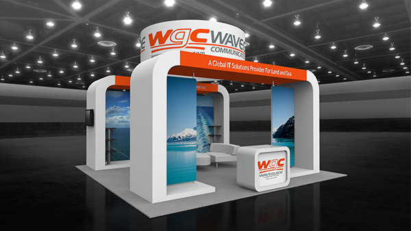 107529V1-Exhibit trade show display