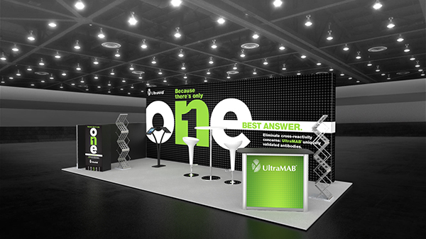 103674V1-10x20-Exhibit trade show display