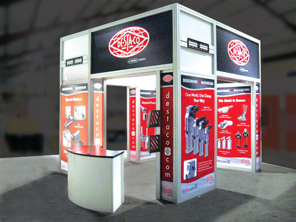 323897-20x20-Exhibit trade show display