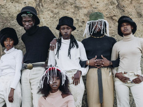 Blackness: A Multifaceted Identity