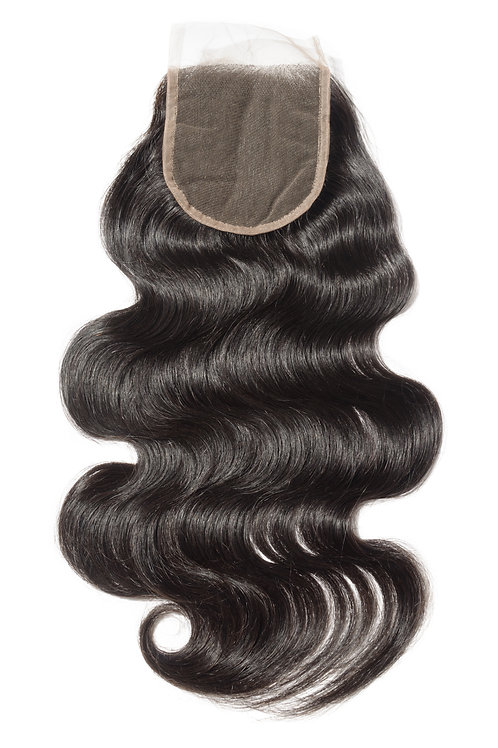 BODY WAVE 4X4 CLOSURE