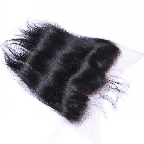 13X4 SILKY STRAIGHT FRONTAL