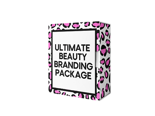 ULTIMATE BEAUTY PACKAGE