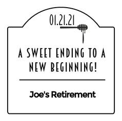 5.1 Retirement