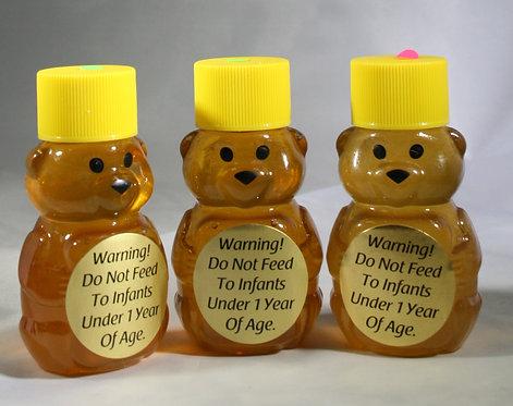 Small Honey Bears