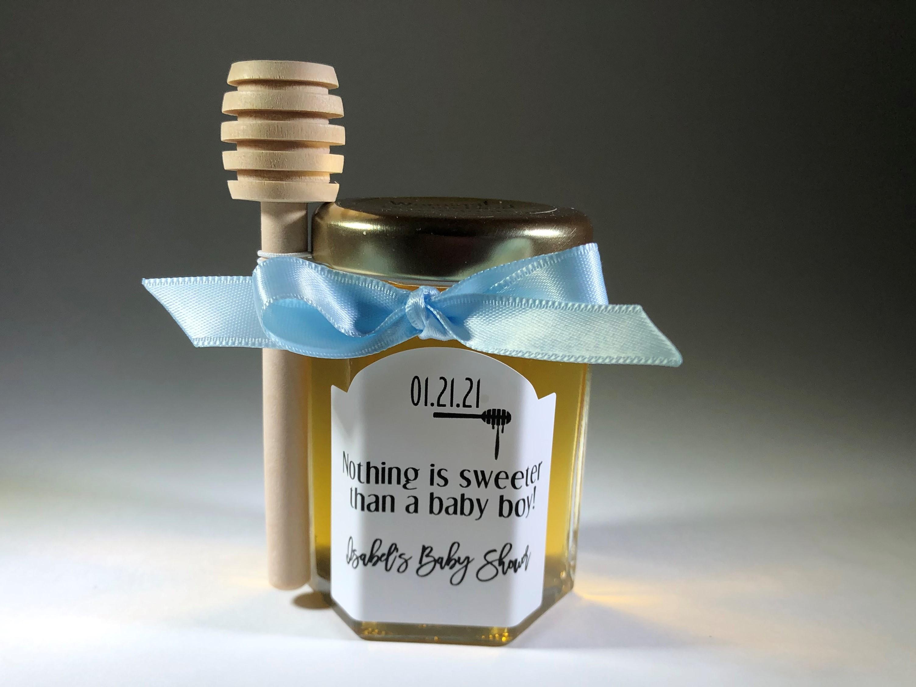 Baby Shower - Gender Reveal