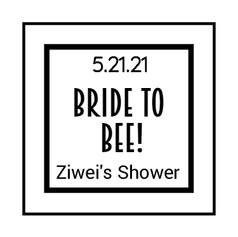 8.1 Wedding-Bridal Shower