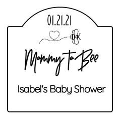 7.5 Baby Shower - Gender Reveal