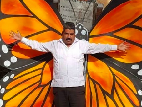 Monarch Butterfly Conservationist Found Dead