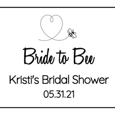8.0 Bridal Shower