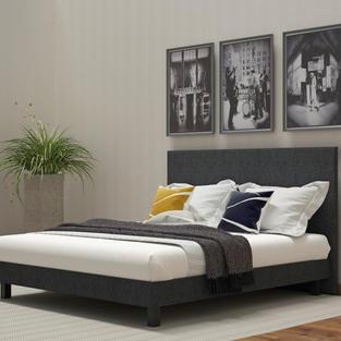 Ліжко KANSAS