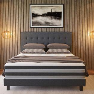 Ліжко COLUMBUS