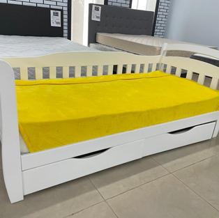 Ліжко дитяче «Даша»