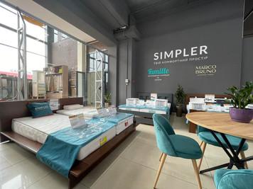 """Салон """"SIMPLER"""""""