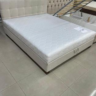 Ліжко Естель+матрац