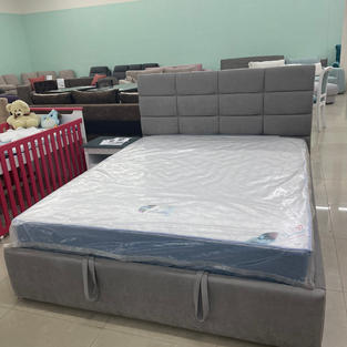 Ліжко Азалія