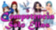 "Competencia Mujeres ""Mes Agosto 2019"""
