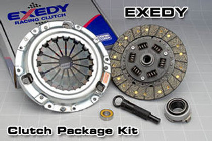 EXEDY STAGE 1 ORGANIC CLUTCH KIT 10812