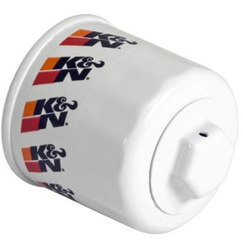 K&N High Performance Oil Filter HP-1008
