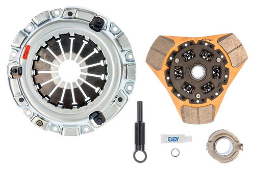 EXEDY STAGE 2 HD CERMETALLIC CLUTCH 10952AHD