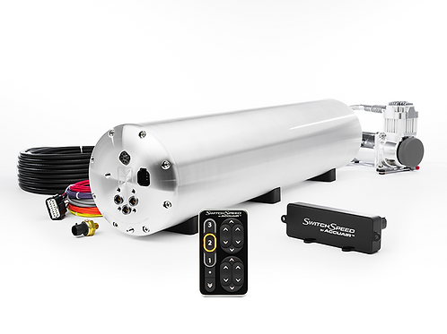 ACCUAIR ENDO-VT AIR MANAGEMENT PACKAGES (AMP)