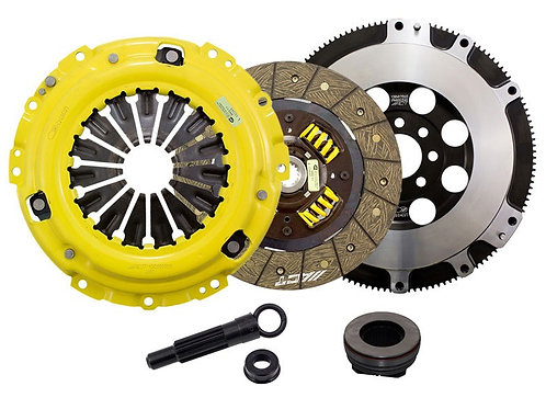 ACT HD/PERFORMANCE SPRUNG CLUTCH KIT AND FLYWHEEL