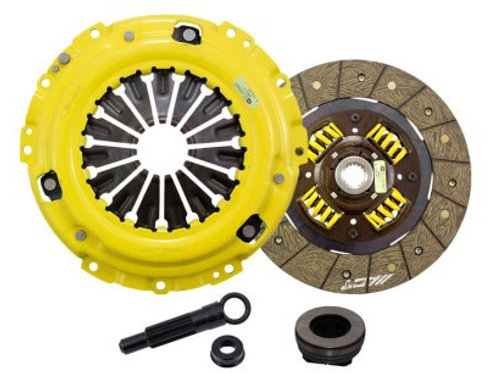ACT HD/PERFORMANCE SPRUNG CLUTCH KIT
