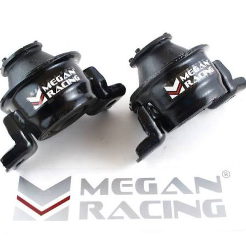 MEGAN RACING ENGINE MOUNTS