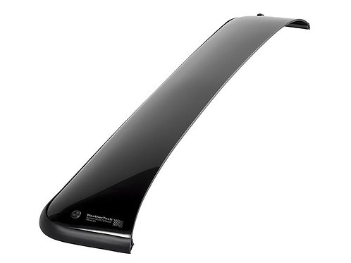 Weathertech Sunroof Wind Deflector (89098)