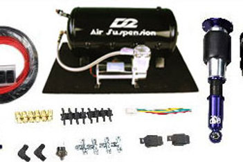 RX-8 D2 Air Ride Systems