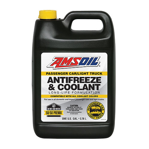 AMSOIL Antifreeze