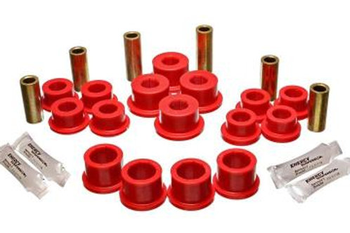 Energy Suspension Rear Bushing Set