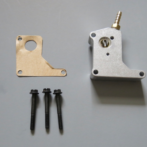 RX-8 Sohn Adapter