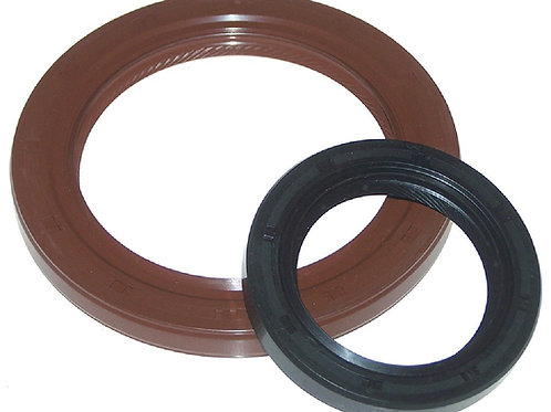RX-8 Front and Rear Main Seal