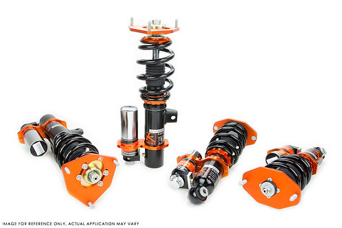 KSPORT Kontrol Plus 2 Way Adjustable Damper System (CMZ100-P2)