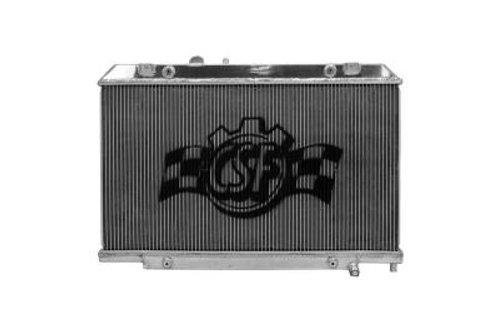 CSF Aluminum Radiator (3164)