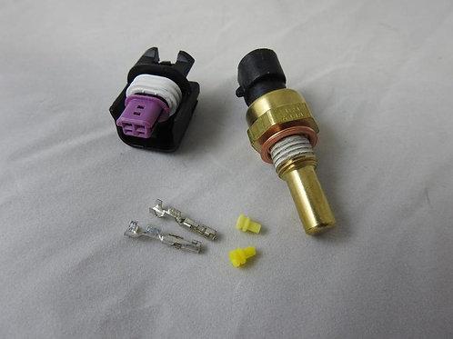 ADAPTRONIC LIQUID TEMPERATURE SENSOR W/ CONNECTOR KIT - 12MM