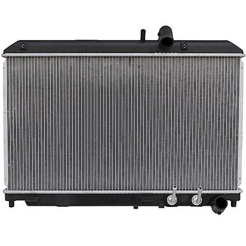 DENSO OEM Style AT Radiator (221-9389)
